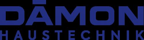 Dämon Haustechnik Logo